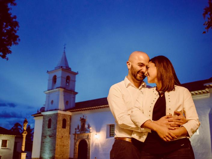 Diego & Andrea - Villa de Leyva