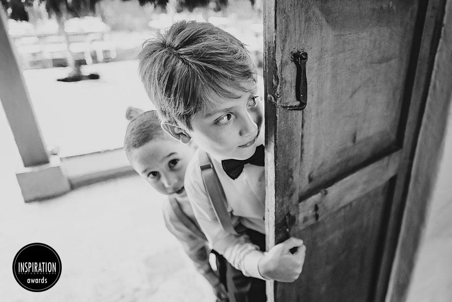 Fotógrafo de bodas - Camilo Nivia - Colombia - Premios - Inspiration Photographers Niños