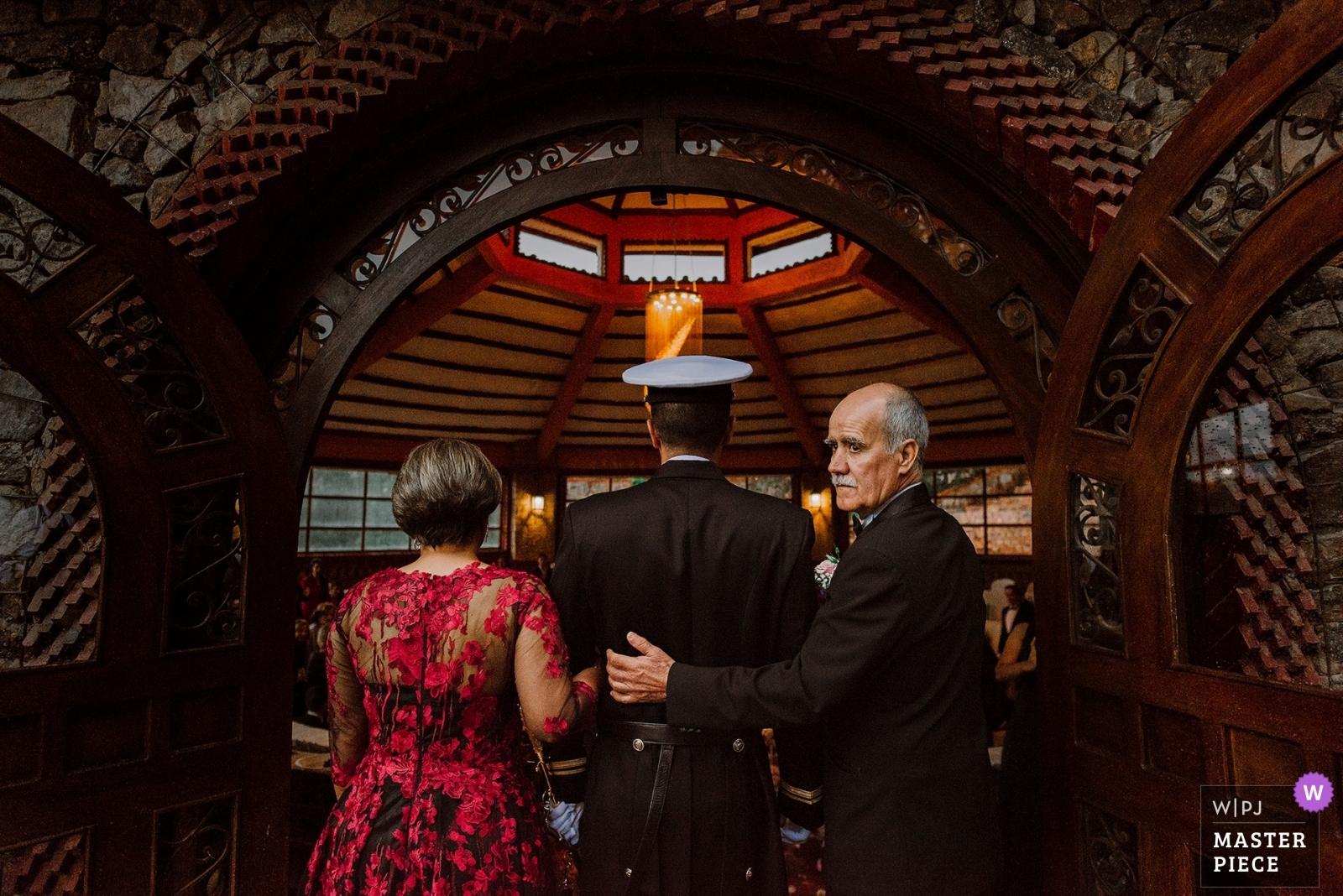 Fotógrafo de bodas - Camilo Nivia - Colombia - Premios - WPJA
